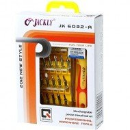 Jackly 32 Pcs Screwdriver Set