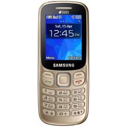 Samsung Metro 313 (SM-B313E, Gold)