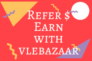 Earn from vlebazaar