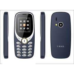 IKALL K31 Basic Feature Mobile
