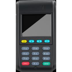 MRL Posnet Paytivo 6210 Pos Machine