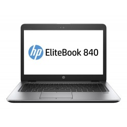 "HP EliteBook 840 G3 Business Laptop - 14"", i7 8gb ram 500gb hdd touch screen (Refurbished)"
