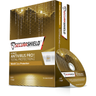 SecuraShield Ultimate Anti-Virus Pro