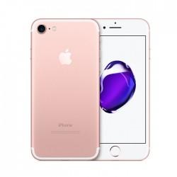 Apple iPhone 7 256GB ROM 2GB RAM Rose Gold Refurbished