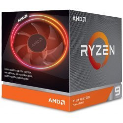 AMD 3rd Gen Ryzen 9 3900X Desktop Processor 12 Cores up to 4.6GHz 70MB Cache AM4 Socket