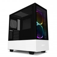 NZXT H510 Elite Tower ATX Case PC Gaming Case Dual Glass Panel -
