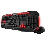 (Renewed) GAMDIAS ARES-GKC 100 Gaming Membrane Keyboard and Mouse