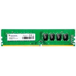 ADATA Premier 16GB DDR4 2666MHz 288 Pin Unbuffered-DIMM Memory RAM for Desktop (AD4U2666316G19-R)