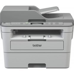 Brother DCP-B7535DW Multi-Function Monochrome Laser Printer with Auto Duplex Printing & Wi-Fi
