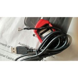 morpho USB Cable for Morpho Safran mso-1300 E, E2 E3 Fingerprint device